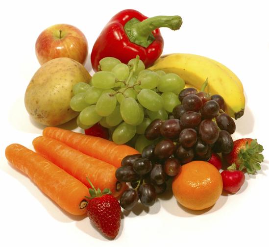 25 healthy snacks for children