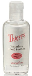 thieves hand purifier
