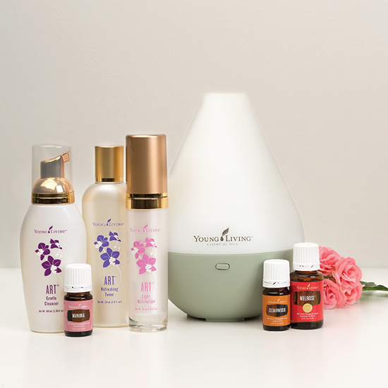 Young Living FREE May Product promotion